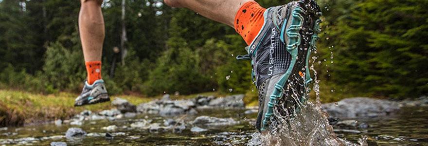 Comment choisir des chaussures de trail